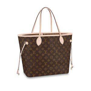 NEW Louis Vuitton Neverfull MM